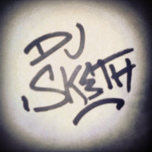 DJ Sketh's avatar
