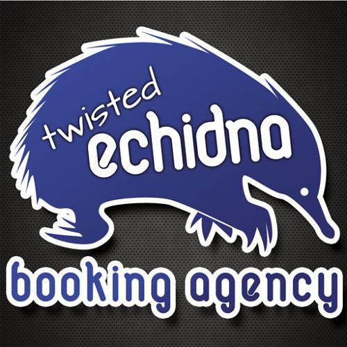 Twisted Echidna's avatar