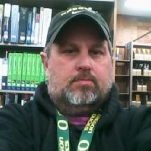 Lucas Bidleman's avatar