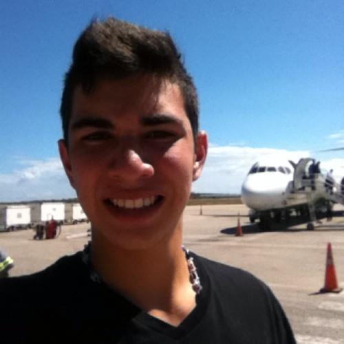 carlos ocariz's avatar