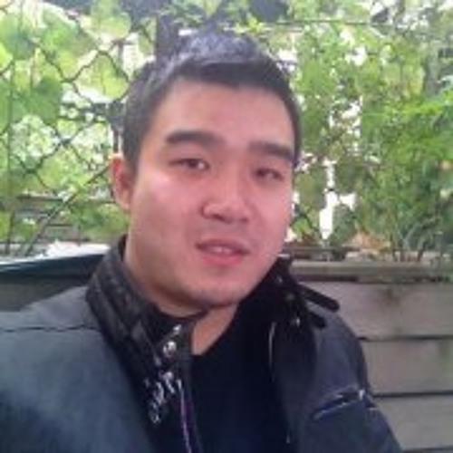 Quincy Wang's avatar