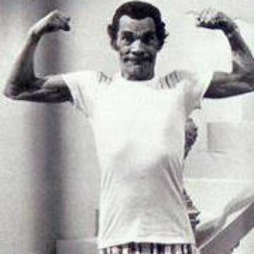 Mario Foster 1's avatar