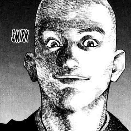 LazarustheZombie's avatar