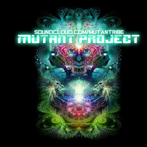 The Mutant Project (A:M)'s avatar