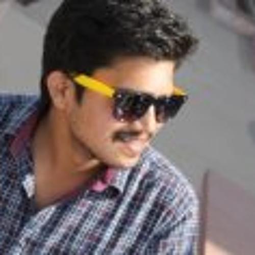 Aayush Pareek's avatar