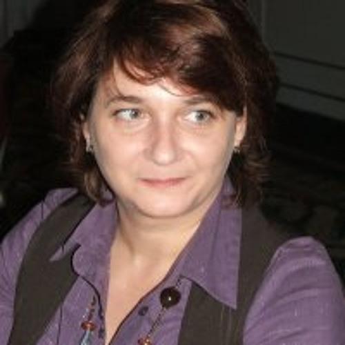 Constanta-Luiza Trandafir's avatar