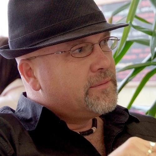 AlanWest's avatar
