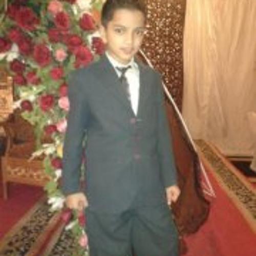 Shaheer Zaidi's avatar