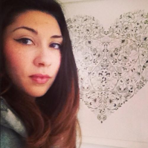 Sasha Ruhomutally's avatar