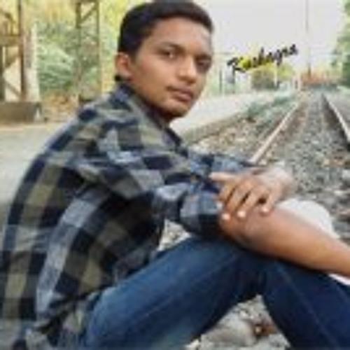 Kushagra Purohit's avatar