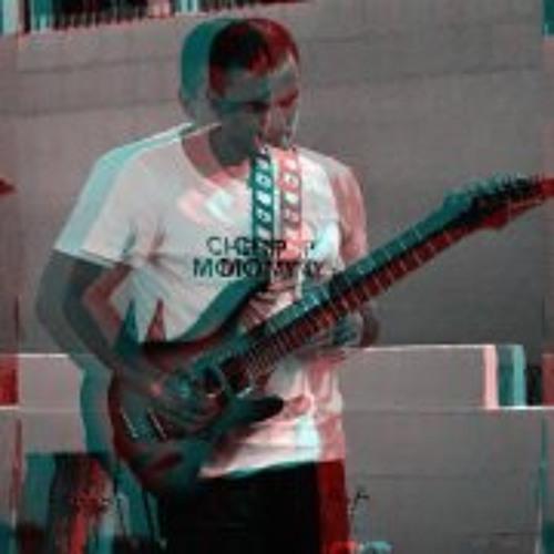 marcus higher's avatar