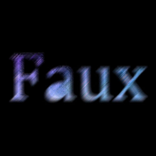 Faux Music's avatar