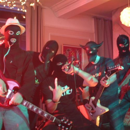 Ten Masked Men's avatar