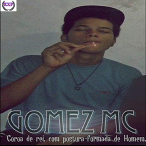Gomez MC's avatar