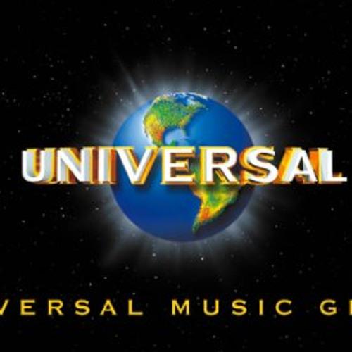 Universal Music Czech's avatar