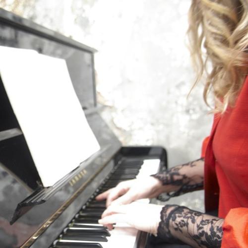 Sadie Harrison Composer's avatar