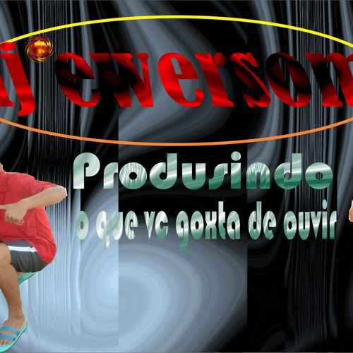 DJ EWERSOM O FENOMENO's avatar