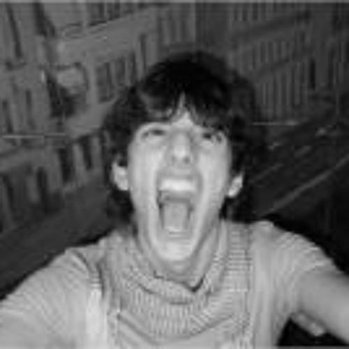 Óscar Benito's avatar