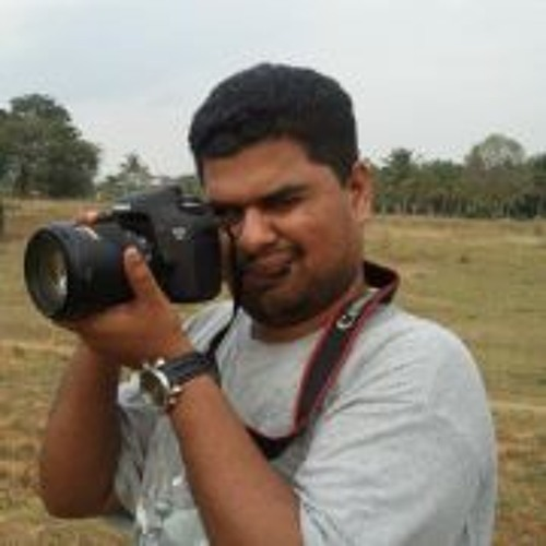 Vasant Rad's avatar