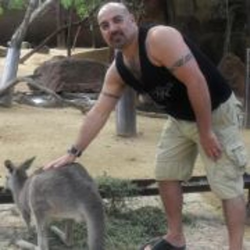 Jeff Benoit 1's avatar