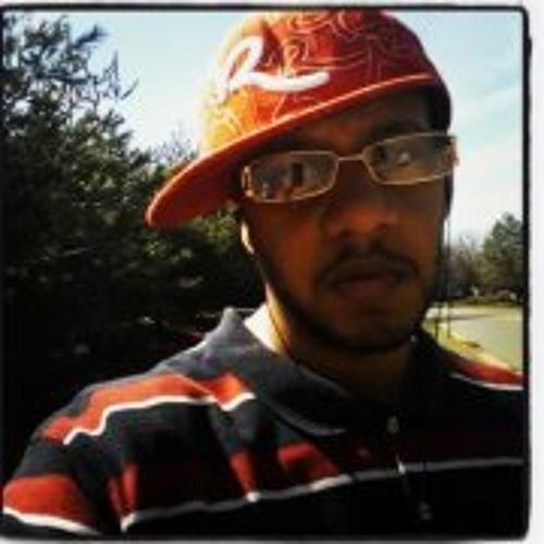 Anthony Lewis 48's avatar