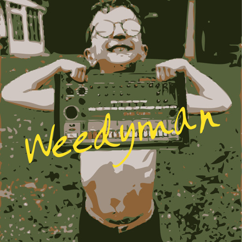 Weedyman's avatar