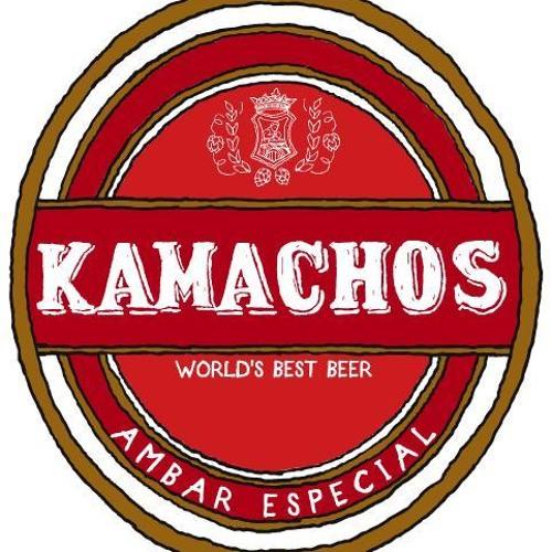 Kamachos's avatar
