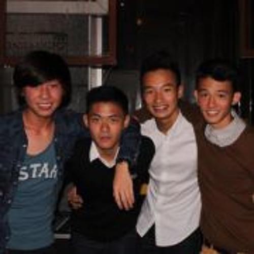 Darren Tan 19's avatar