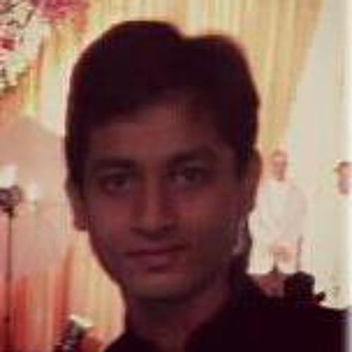 Keyur Rai's avatar