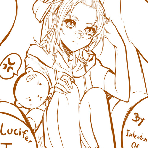 Lucifer Tora's avatar