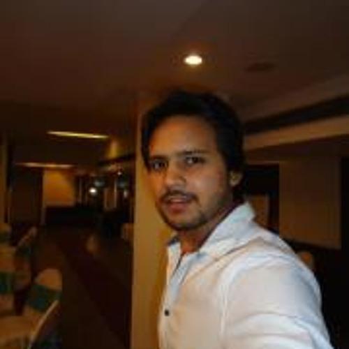 Parmvir Gill's avatar