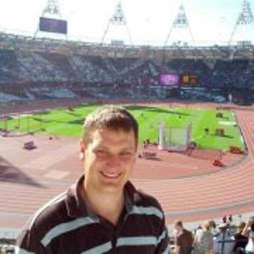 David_Bochenski's avatar
