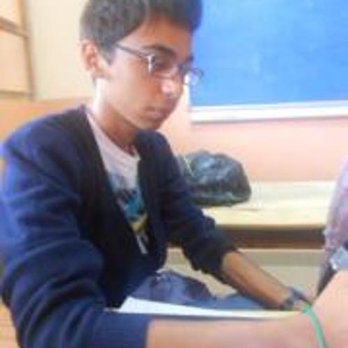 Rahil Kourbanaly's avatar