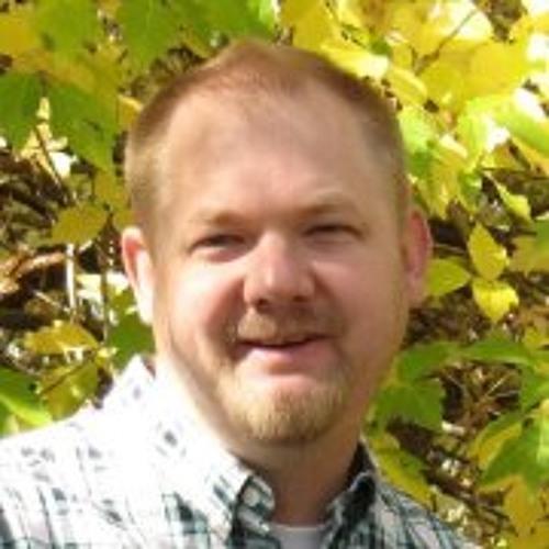 Sam Burke 8's avatar