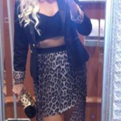 Samantha Lowe 2's avatar