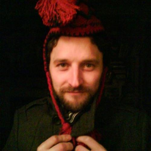 Ronan Boyle's avatar