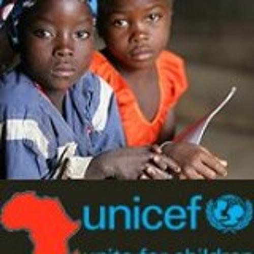 UNICEF Africa's avatar