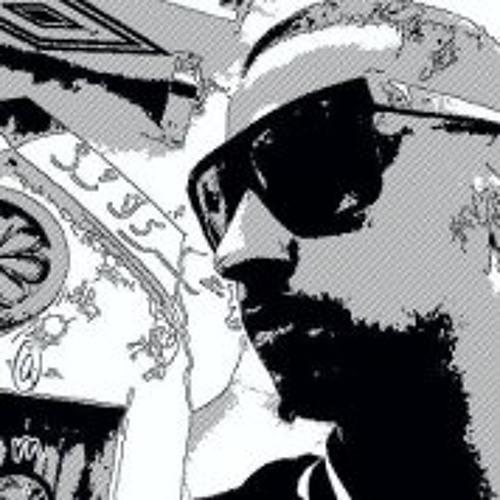 Amin Town's avatar