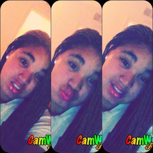 Misfit_Nique's avatar