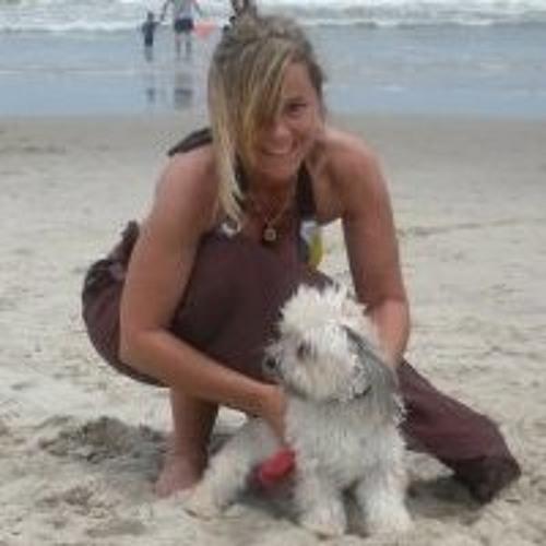 Jane Scott 2's avatar