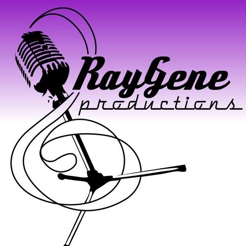 RayGene Productions's avatar