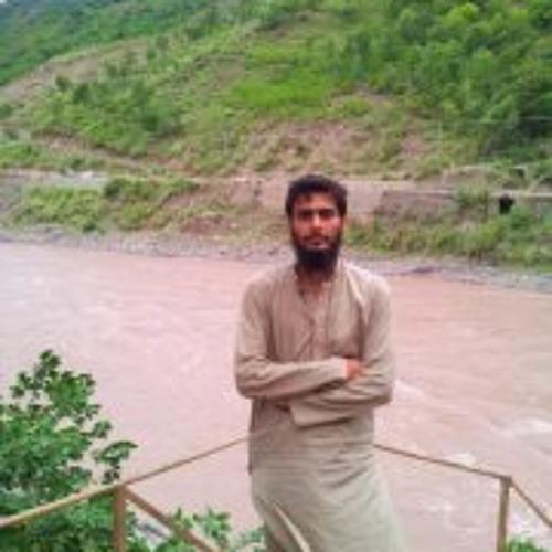 Luqman Ghani's avatar