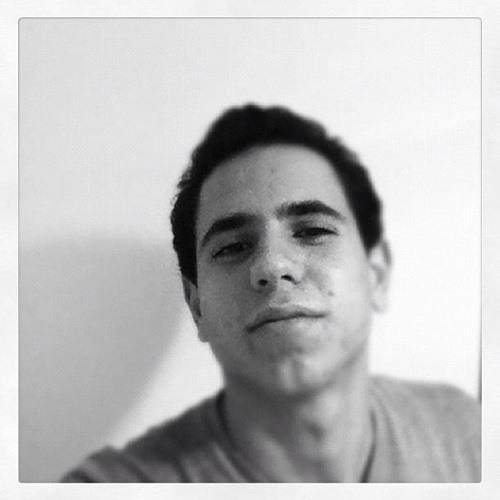 ismail benmakh's avatar