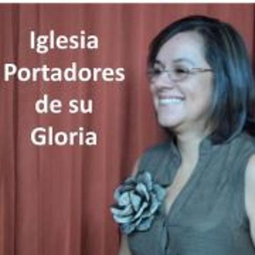 Iglesia Portadores Gloria's avatar