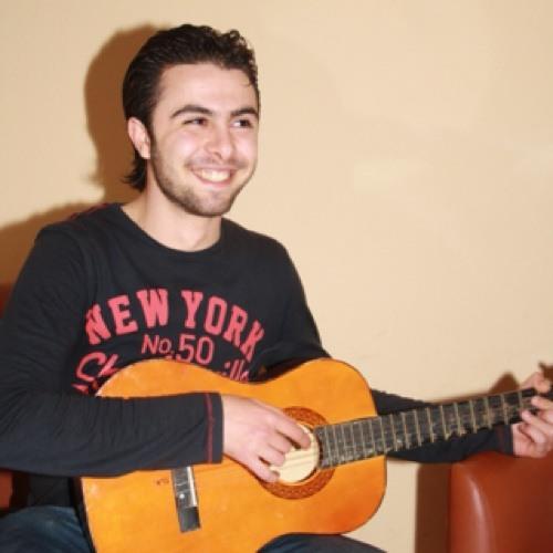 amir malouche's avatar