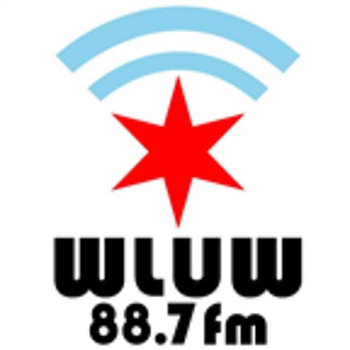 WLUW 88.7's avatar