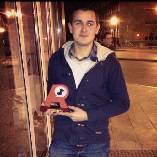 Isaac Arboleya's avatar