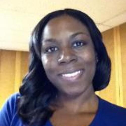 Adrienne Brewer's avatar