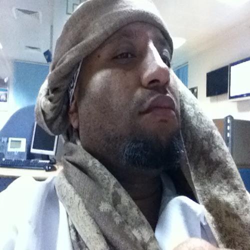 Dj saidfox's avatar