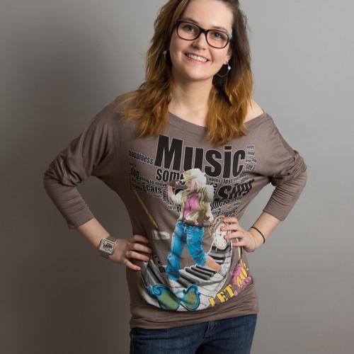 Lisa Van Roon's avatar